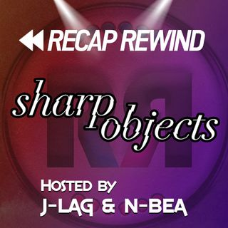Sharp Objects • SERIES FINALE REACTION