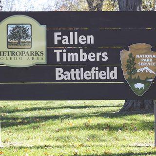 Fallen Timbers Battlefield
