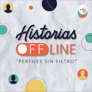 Ep2 - T2 - Historias Offline - Raúl Ocampo