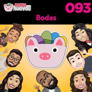 Bodas - MCH #093