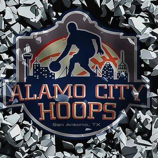 AlamoCityHoops Podcast 5.9.18