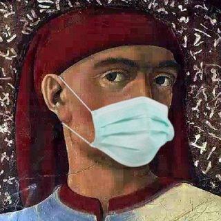 Boccaccio 2.0 - Le notizie e la propaganda ai tempi del coronavirus