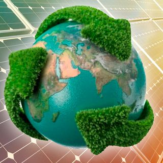 El Desarrollo Sotenible