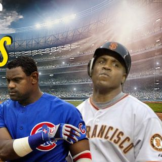 Barry Bonds vs Sammy Sosa- Heroes o Villanos