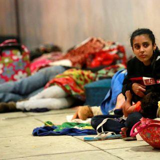 #27Ago Así AMANECE Venezuela 1 Migración prueba incredulidad en líderes