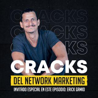 """Ep 07 - """"Entrevista con Erick Gamio, creador de las mejores herramientas para Network Marketing"""""""