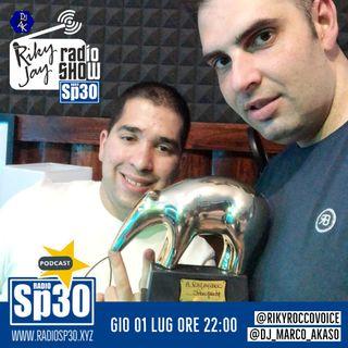 RikyJay Radio Show - ST.2 N.79