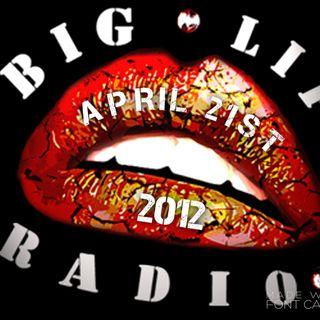 Big Lip Retro 41