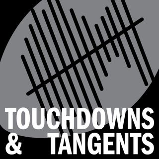 "Barely a Tangent ep9 ""LA Football, Gentrification and You"""