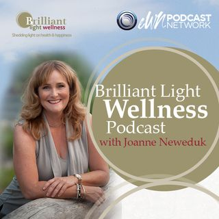 #005 Shedding Light on Chiropractic Health with Dr. Andrea Eschenbrenner