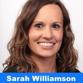 Sarah Williamson - S1 E15 Dental Today Podcast - #labmediatv #dentaltodaypodcast #dentaltoday