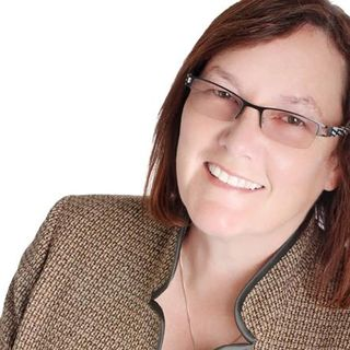 Author, Janet Fouts, When Life Hits the Fan: Caregivers Caring for Ourselves