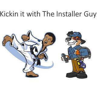 The Installer Guy Ep.5 Employer Issues