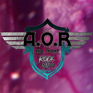 A.O.R The Night Rock Radio