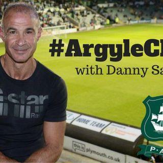 Danny Salman answers your questions on #ArgyleChat