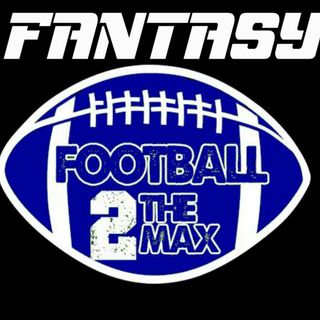 Fantasy Football 2 the MAX: 2016 NFL Week 5 Preview