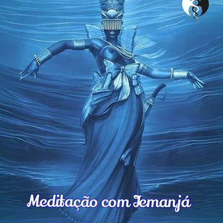 Meditação com Iemanjá