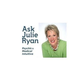 Ask Julie Ryan: Episode 115 - Surviving Grief