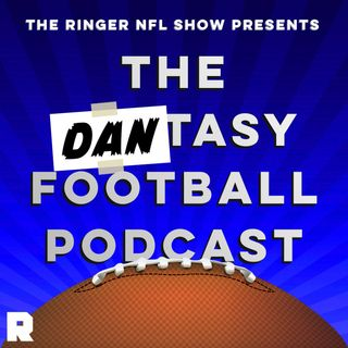 All Bite and No Barkley l The Dantasy Football Podcast