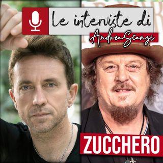 Intervista a Zucchero