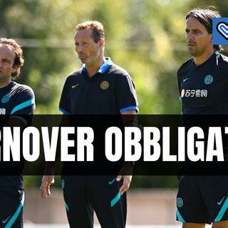 Verso Sampdoria-Inter, turnover obbligato per Inzaghi?