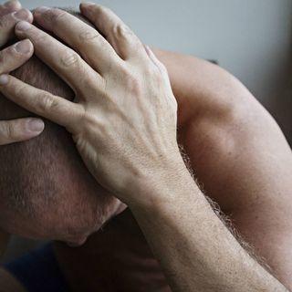 I klorna på sin partner – om psykisk misshandel i nära relationer