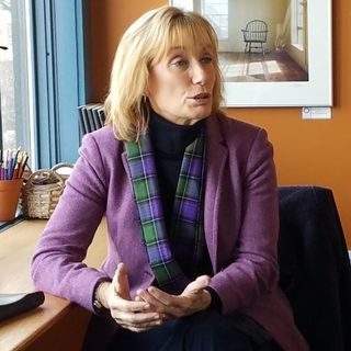 Sen. Hassan Hoping More Republicans Come Out Against Tax Plan