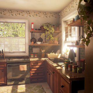 Sleep Music - Granny's Kitchen