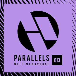 Parallels 013 with Monoverse