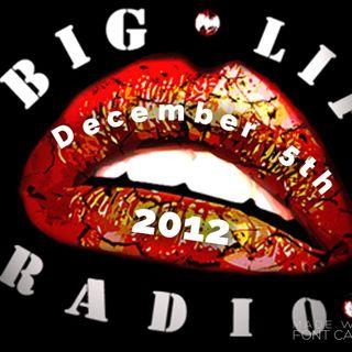 Big Lip Retro 62