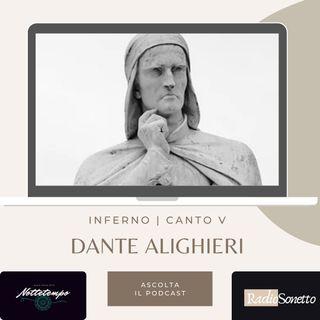 Dantedì - V Canto Inferno