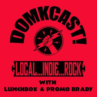 DOMKcast with Follow The Buzzard