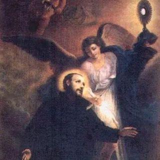 San Francisco Caracciolo, fundador Clérigos regulares
