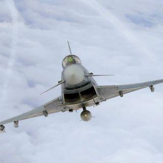 Tecnologia Militare Aeronautica