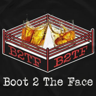 "Boot 2 The Face Episode 87 ""Wrestlings Michael Jordan?"""