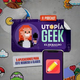 Regreso a CLASES: Las mejores aplicaciones para este ciclo escolar | Utopía Geek: Videojuegos y cómics