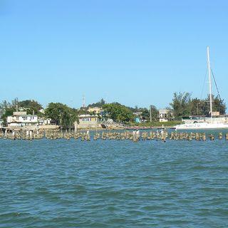Proyecto Rutas y Andares por la Bahía de Nipe