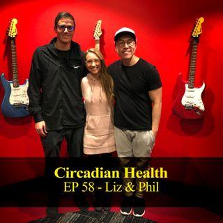 Circadian Health - Liz & Phil