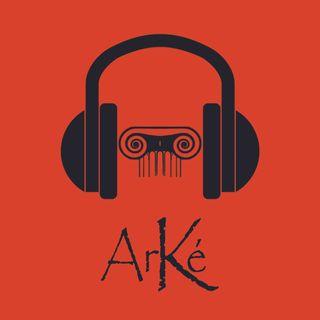 Arké – La Grotta del Romito, l'uomo dal grande talento