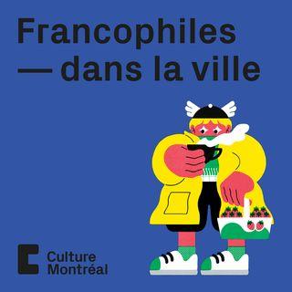 Gideon Arthurs - Francophiles dans la ville
