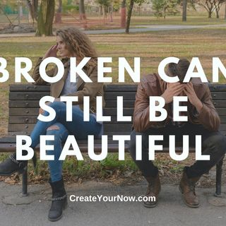 1932 Broken Can Still Be Beautiful