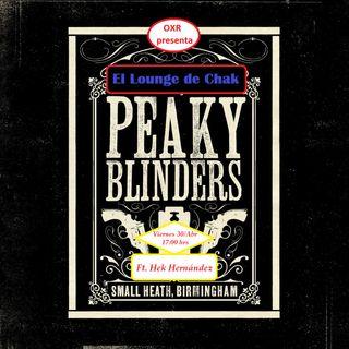 El Lounge de Chak - OST Peaky Blinders
