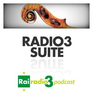 RADIO3 SUITE del 24/01/2018 - Mario Castelnuovo Tedesco. Un fiorentino a Beverly Hills