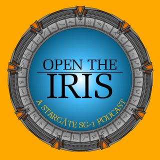 Open The Iris Episode 33: Ascension