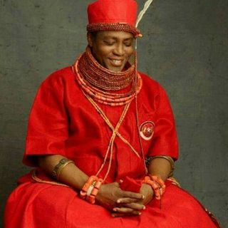 MESSAGE TO ALL THE ENIMIES OF OBA OF BENIN FROM EUMAN