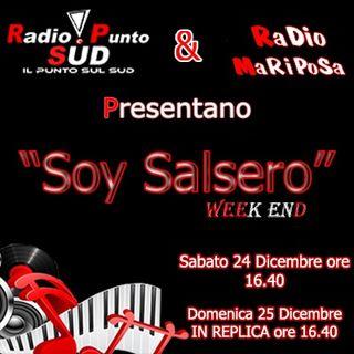 Soy Salsero Week End del 24 Dicembre