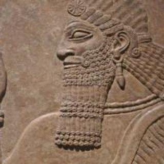 Episodio 19 - Le Grandi Civiltà Del Vicino Oriente
