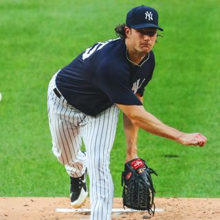 Yankees terminan primera serie de la temporada 2020