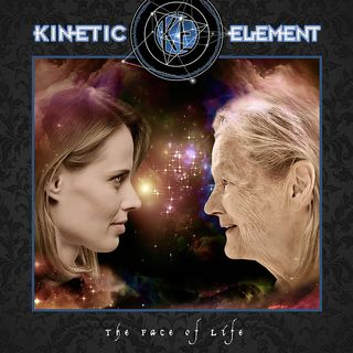 Kinetic Element Prog Rock Band - Mike Visaggio on Big Blend Radio