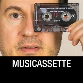 La musicassetta / cassetta invenzione di Lou Ottens